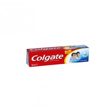 Pasta dinti Colgate Cavity Protection 50 ml