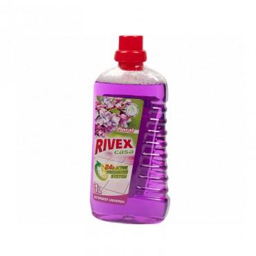 Detergent universal Rivex Casa Floral 1l