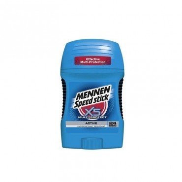 Deodorant antiperspirant gel Mennen Speed Stick Multi Protection 85 gr