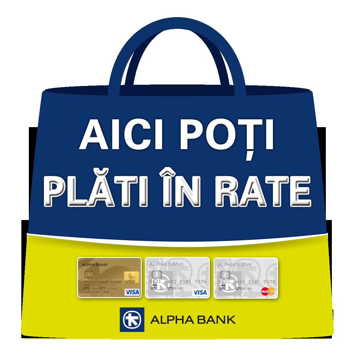 Modalitati de plata in rate AcoMarket