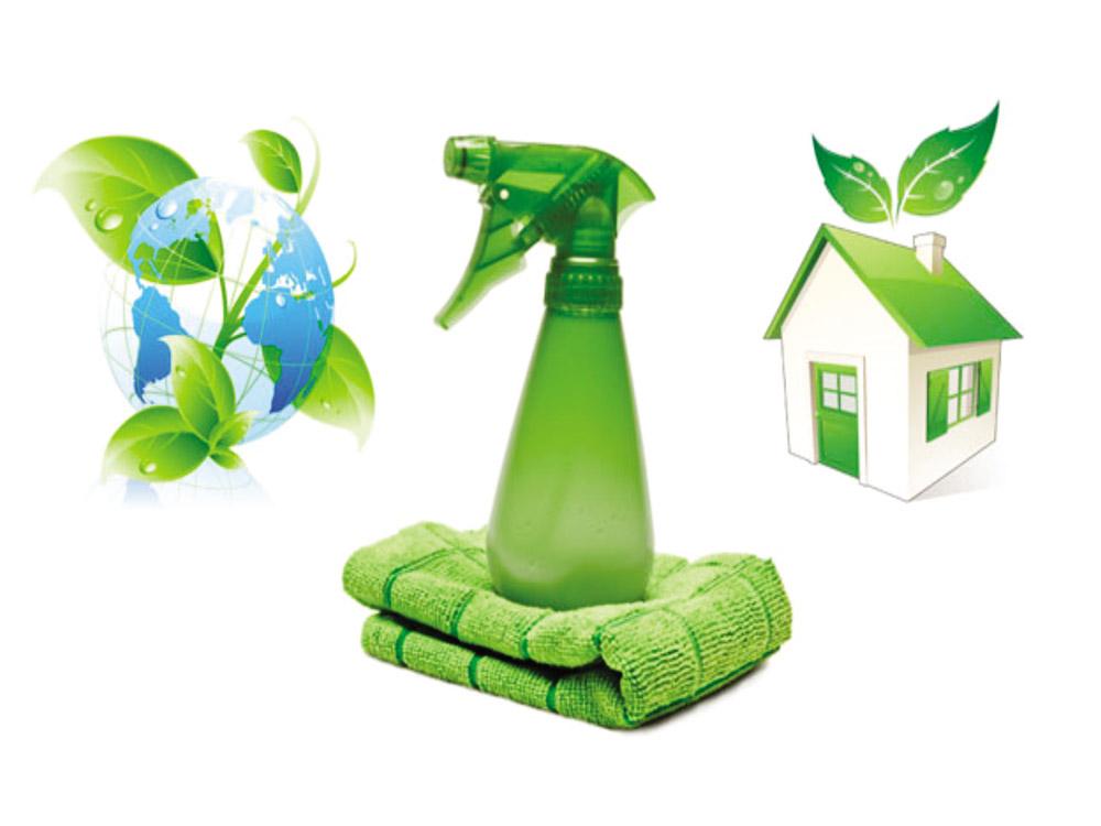 Fosfaţii utilizaţi în detergenţi. Alternativa, detergenţii ecologici