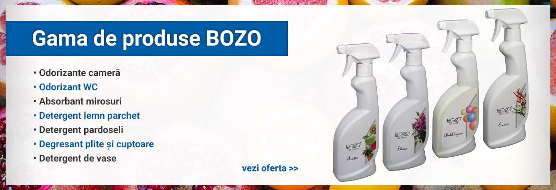 Produse Bozo