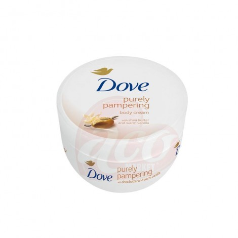 Crema maini Dove Purely Pampering cu Unt de Shea si Vanilie 75 ml