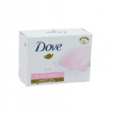 Sapun crema Dove beauty pink 100gr.