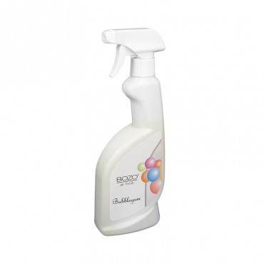 Odorizant camera Bozo Bubble Gum 0.5l