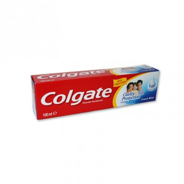 Pasta de dinti Colgate Cavity Protection Fresh Mint 100ml