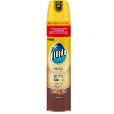 Spray mobila Pronto Classic 300+100ml
