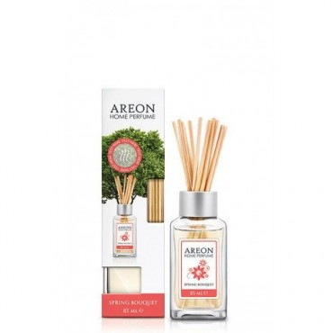 Odorizant betisoare Areon Home Perfume Spring Bouquet 85ml