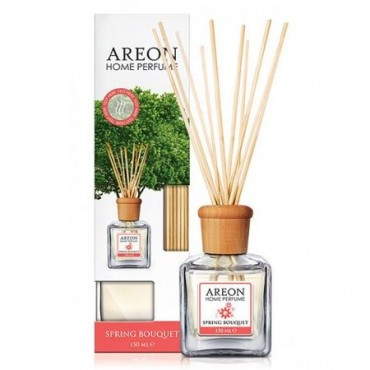 Odorizant betisoare Areon Home Perfume Spring Bouquet 150ml