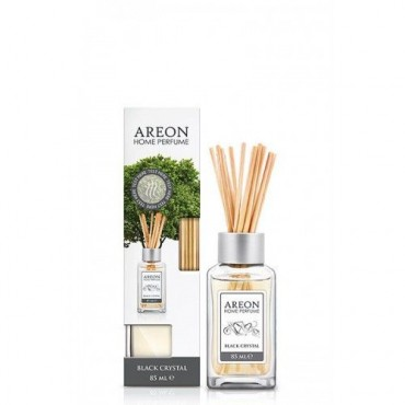 Odorizant betisoare Areon Home Perfume Black Crystal 85ml