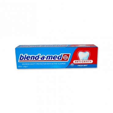Pasta de dinti Blend-a-Med Anti Cavity Fresh Mint 100ml