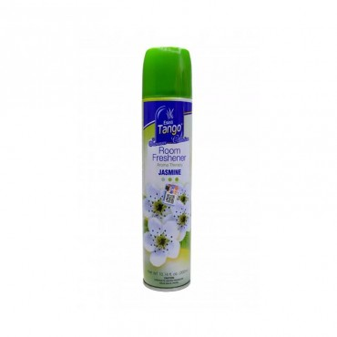 Spray odorizant camera Tango Jasmine 300ml