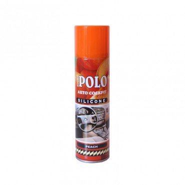 Silicon auto Polo Peach 225 ml