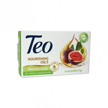 Sapun solid Teo Fig 100gr