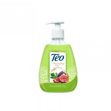 Sapun lichid Teo Irresistible Fig 400 ml