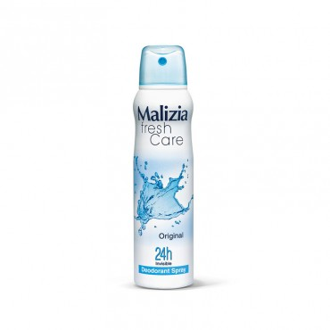 Deodorant spray dama Malizia Fresh Care Dry 150 ml