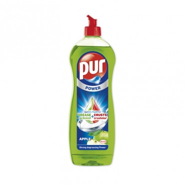 Detergent de vase Pur DuoPower Apple 900 ml