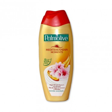 Gel de dus Palmolive Mediterranean Moments 500 ml