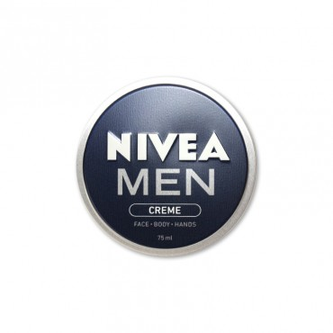 Crema hidratanta Nivea men 75ml
