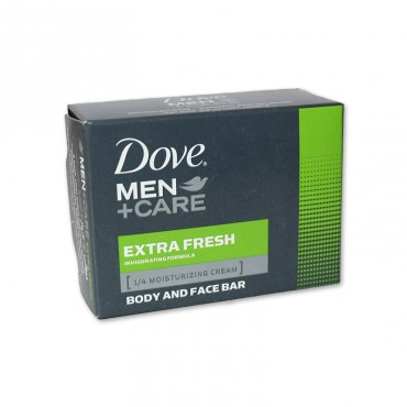 Sapun crema Dove men extra fresh 90gr.
