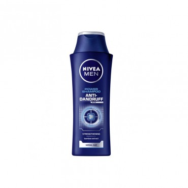 Sampon Nivea Men Power anti - matreata 250 ml