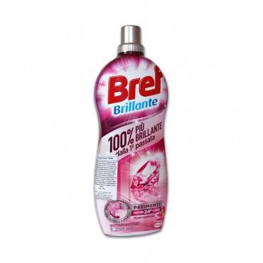 Detergent pardoseli Bref Brillante Floral Euphoria 1.250ml