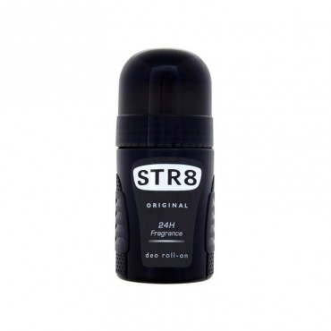 Deodorant antiperspirant roll-on STR8 Original 50 ml