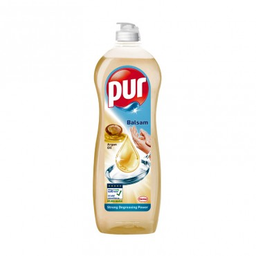 Detergent de vase Pur Argan Oil 900 ml