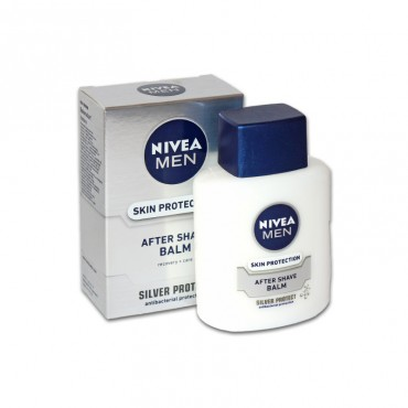 Balsam After Shave Nivea Skin Protect 100ml