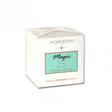 Apa de Parfum Jacques Battini Magic Crystal Edition 50 ml