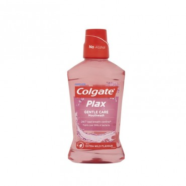 Apa de gura Colgate Plax Gentle Care 500 ml
