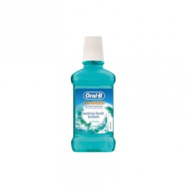 Apa de gura Oral-B Complete Cool Mint 500 ml
