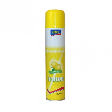 Odorizant spray Aro Lemon 300ml