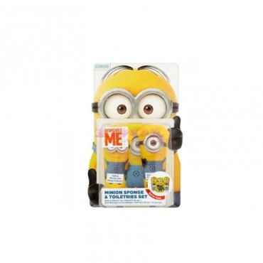 Set baie copii Disney Minion Despicable Me