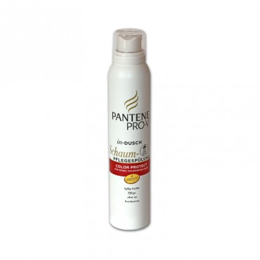 Balsam spuma Pantene Colour Protect 180ml