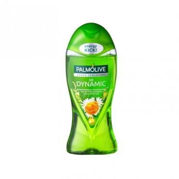 Gel de dus Palmolive So Dynamic 500 ml