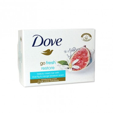 Sapun crema Dove blue fig & orange blossom 100gr.