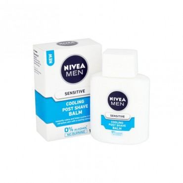 Lotiune after shave Nivea Sensitive 100 ml