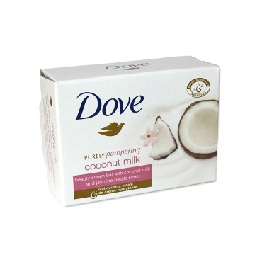 Sapun crema Dove coconut milk 100gr