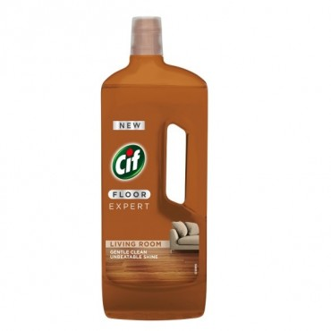 Detergent parchet Cif Floor Expert Living Room 750 ml