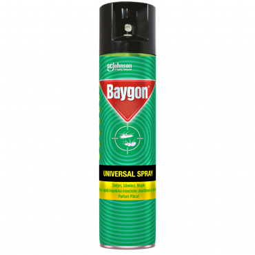 Insecticid Baygon spray universal 400ml