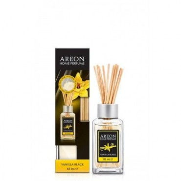 Odorizant betisoare Areon Home Perfume Vanilla Black 85ml